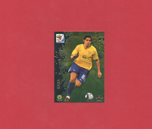 Panini World Cup 2010 Premium Collection - Star Player Cards