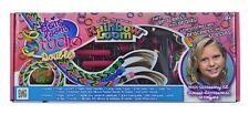 Official Hair Loom Studio Double Bracelet Making Kit from Rainbow Loom NEW