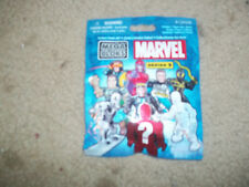 packs Mega Bloks  Marvel series 3 91248  new in package Sealed Mini figures