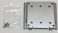 OMNIMOUNT TELEVISION TV COMPUTER WALL MOUNT NON ADJUSTABLE SIMPLE