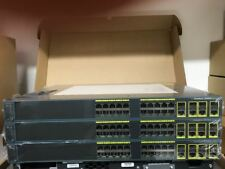 Cisco Catalyst 2960g-24tc-l - Switch - 1 Year Guarantee