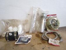 Variety of Plumbing Items Master Plumber Fluid Master & More