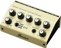 NEW Ibanez AGP10 Acoustic Guitar Preamp Pre-Amp Effect Pedal from JAPAN
