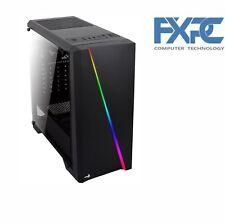 FXPC188 AMD RYZEN 5 2400G DESKTOP PC 4GB DDR4 256GB SSD RADEON USB3 HDMI