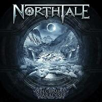 NorthTale - Welcome To Paradise (NEW CD)