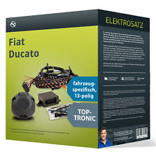 Fiat Ducato Elektrosatz 13-po. spezifisch NEU inkl. EBA