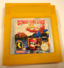 Donkey Kong Land III 3 - Nintendo Game Boy / Color GBA - DMG-QD-NOE Speicher iO