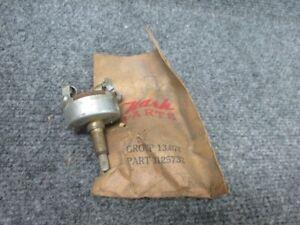 1949 Nash Statesman / Ambassador Heater & Defroster Switch - NOS