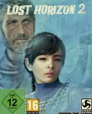 Lost Horizon 2 Deutsch NEU