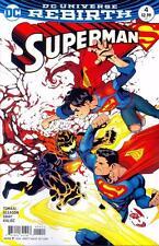 Superman #4   NOS!!