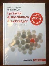 Principi di Biochimica di Lehninger Settima Edizione 2018