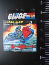 HASBRO G.I.JOE Cobra Hydro Sled Cobra Hydro Attack VEHICLE PACK
