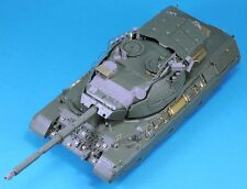 LF1293 Leopard C2 Update (for TAKOM 2004) tamiya dragon afvclub hobbyboss meng