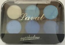 LAVAL Eyeshadows Palette Green Collection 6 Colours