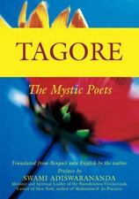 Tagore: The Mystic Poets (Hardback or Cased Book)