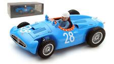 Spark S5280 Bugatti T251 #28 French GP 1956 - Maurice Trintignant 1/43 Scale