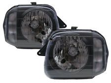 Left+Right Headlight Assembly For Suzuki Jimny 2007-2016 JB23/JB33/JB43/JB53
