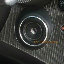For Toyota Supra MKIV MK4 JZA80 93-02 Chrome Ring for Ignition Alloy Surround x1
