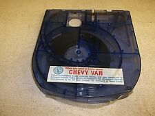 Technicolor Super 8mm Cartridge HOV 202 Chevy Van *FREE SHIPPING*