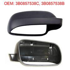 Specchietto Laterale Involucro Calotta Specchio Dx per VW skoda seat