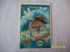 COOL SPOT Genesis Vidpro Card