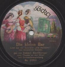 Robert nästlberger du cinéma de la vienne: le petit bar