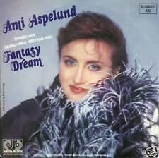 """AMI Aspelund Fantasy Dream Single 7 """" S3074"""