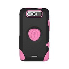 Trident Case AG-LG-LS840-PK Aegis Series for LG Connect / Viper 4G / MS840 Pink