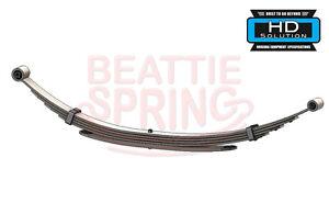 Heavy Duty HD Rear Leaf Spring for Ford F-150