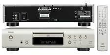 DENON DCD-510AE MP3 WMA Lecteur de disques compacts DCD 510 AE Premium Argent