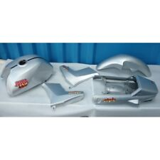 NEW FAIRINGS SET - JAWA 350 (640 SILVER STYLE)