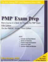 PMP Exam Prep: Accelerated Learning To Pass PMI's... by Mulcahy, Rita 1932735003