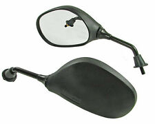 Peugeot V Clic Left and Right Wing Mirror Set