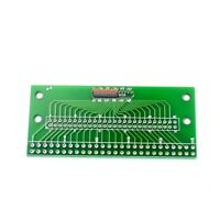 FFC/FPC LVDS MIPI  31 Pin 0.3mm to DIP 2mm 2.54mm  Adapter PCB Board Converter