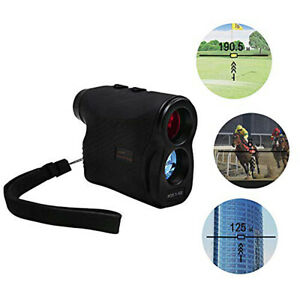6X Magnification 656Yards Laser Rangefinder Telescope Monocular For Father Gift