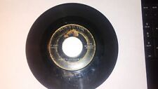 "ELVIS PRESLEY ""Mystery Train"" I forgot to remember to forget 1956  RCA 47-6357"