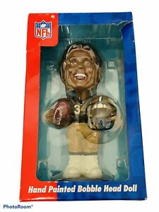 🔥 Rickey Williams • New Orleans Saints • Bobble Head Bobble Dobbles • 34