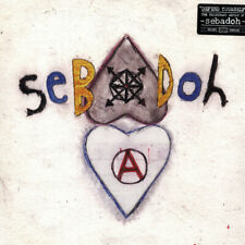 Sebadoh - Defend Yourself LP - Vinyl Record SEALED Rock Album
