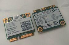 Intel 62205anhmw Inalámbrico Advanced-N 6205 Tarjeta Wifi 802.11 a/b/g/n usada