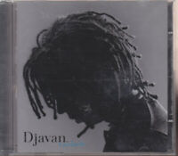 "DJAVAN ""Vaidade"" CD-Album"