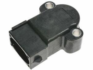 For 1993-1994 Ford Ranger Throttle Position Sensor SMP 93882FX 4.0L V6