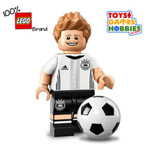 Lego Orange Ball Soccer Football Baseball Minifigure Toy Game New Lot Of 3