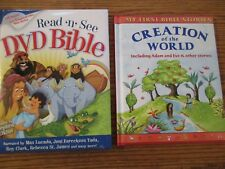 Read 'n' See DVD Bible/Creation of the World