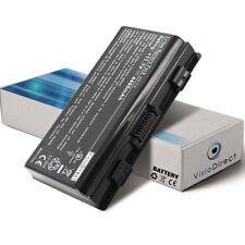 Batterie 4400mAh type A32-X51 A32-T12 A32-C51 70-NLF1B2000Z pour ASUS