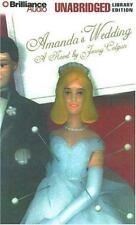 Amanda's Wedding, Colgan, Jenny, Acceptable Book