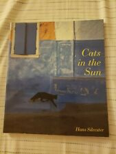 Cats In The Sun By Hans Silvester