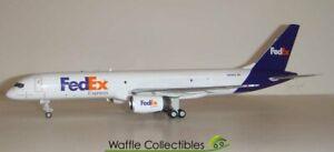 1:200 Gemini Jets FedEx B 757-200 N919FD 23495 G2FDX188 Airplane Model