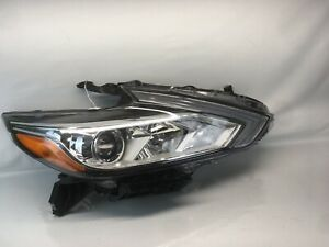 2016 2017 2018 NISSAN ALTIMA FRONT RIGHT OEM HEADLIGHT GENUINE