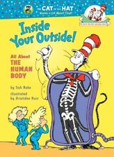 Inside Your Outside: All About the Human Body (Cat