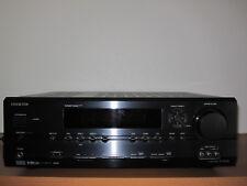 Onkyo TX-SR504E 7.1 180 Watt Empfänger Schwarz